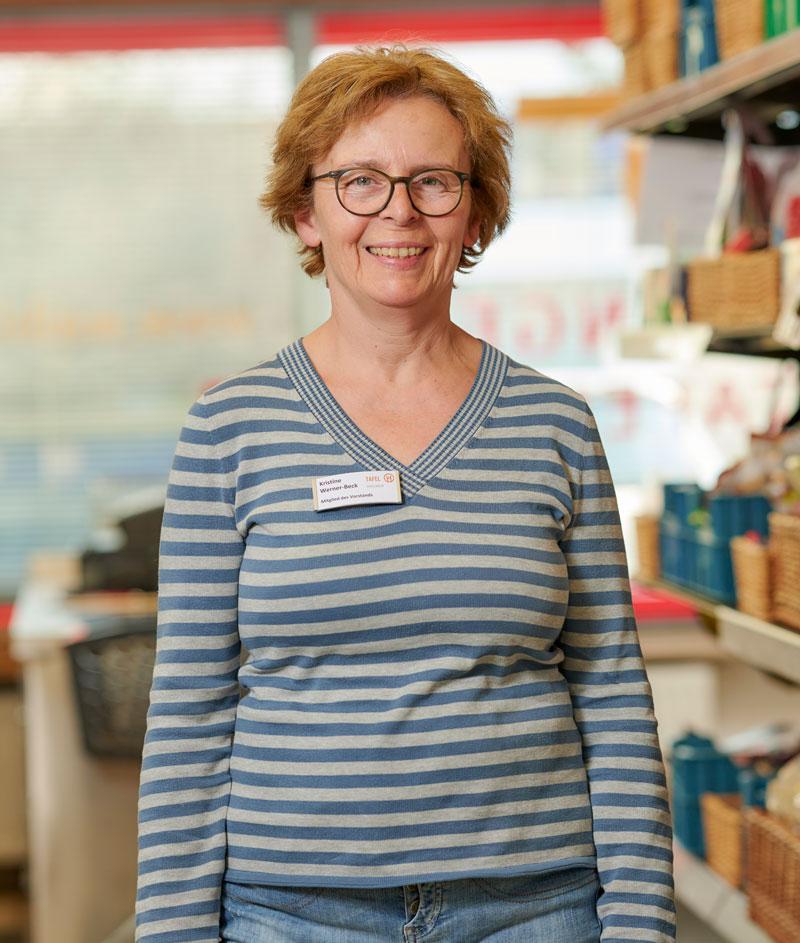 Kristine Werner-Beck